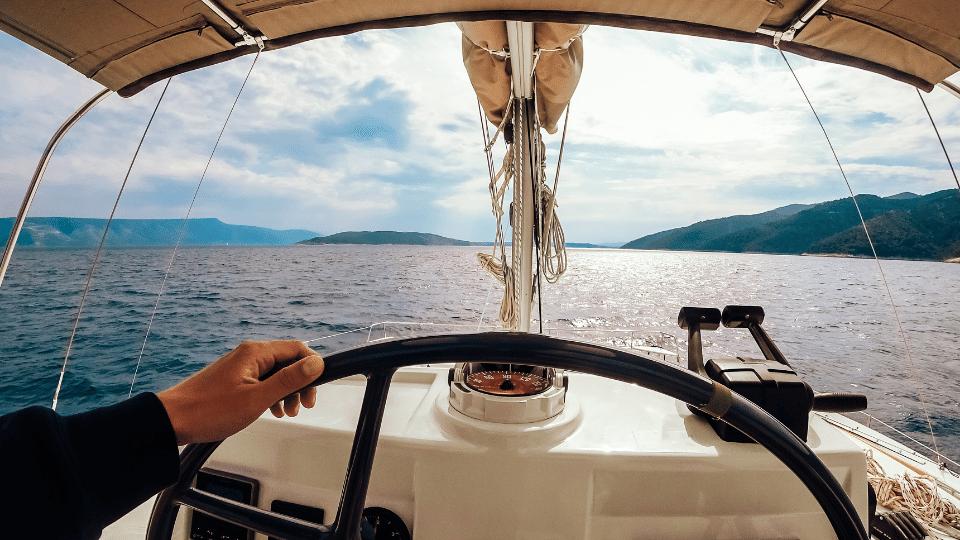 El turismo náutico nacional cierra la temporada 2020 con cifras récord